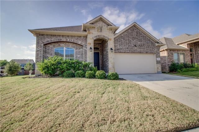 2720 Frontier Drive, Denton, TX 76210 (MLS #13699225) :: Team Tiller