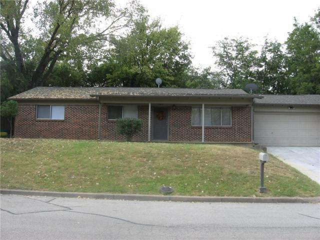 1413 W Water Street, Weatherford, TX 76086 (MLS #13699321) :: Potts Realty Group