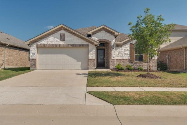 11809 Champion Creek Drive, Frisco, TX 75034 (MLS #13699342) :: The Cheney Group