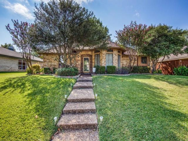 4448 Early Morn Drive, Plano, TX 75093 (MLS #13699373) :: The Rhodes Team