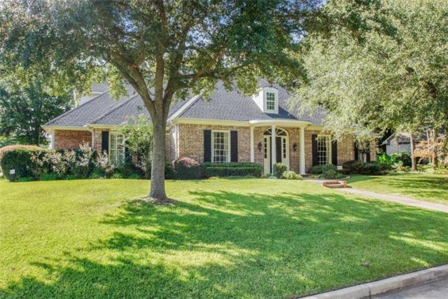 7302 Silvermaple Cove, Tyler, TX 75703 (MLS #13699397) :: Team Hodnett