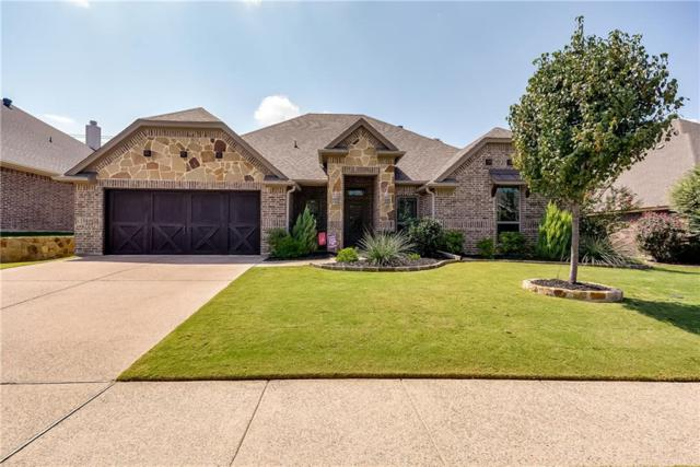 913 Thistle Hill Trail, Weatherford, TX 76087 (MLS #13699491) :: Potts Realty Group