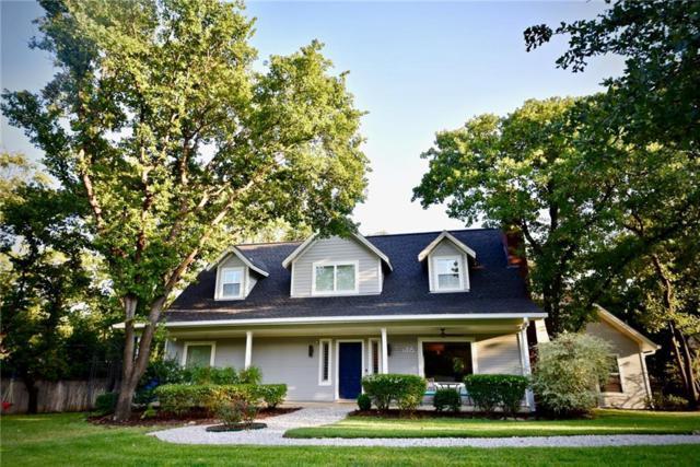 3546 Red Bird Lane, Grapevine, TX 76051 (MLS #13699532) :: Team Tiller