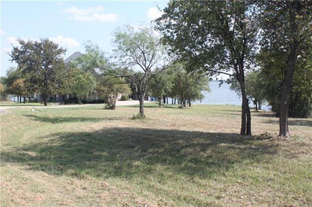 3576 Pinnacle Bay Point, Little Elm, TX 75068 (MLS #13699540) :: Team Tiller