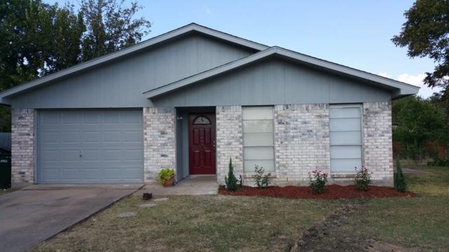 1001 Platt Drive, Plano, TX 75023 (MLS #13699560) :: MLux Properties