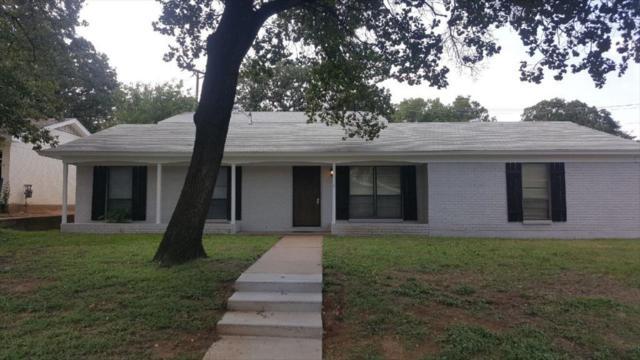 133 NE Michael Drive, Burleson, TX 76028 (MLS #13699596) :: Potts Realty Group