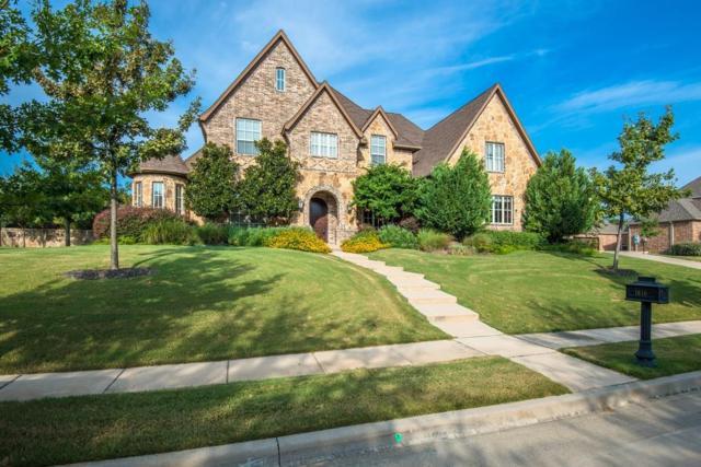 1616 Wicklow Lane, Keller, TX 76262 (MLS #13699660) :: Team Tiller