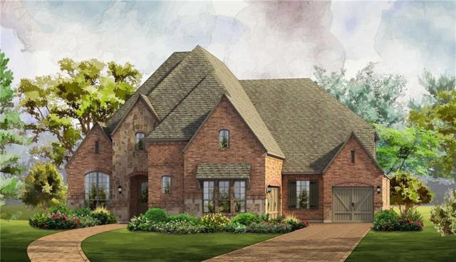 3037 Kingsbarns, The Colony, TX 75056 (MLS #13699665) :: The Cheney Group