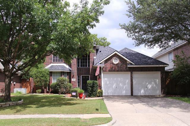 5404 Promise Land Drive, Frisco, TX 75035 (MLS #13699675) :: MLux Properties