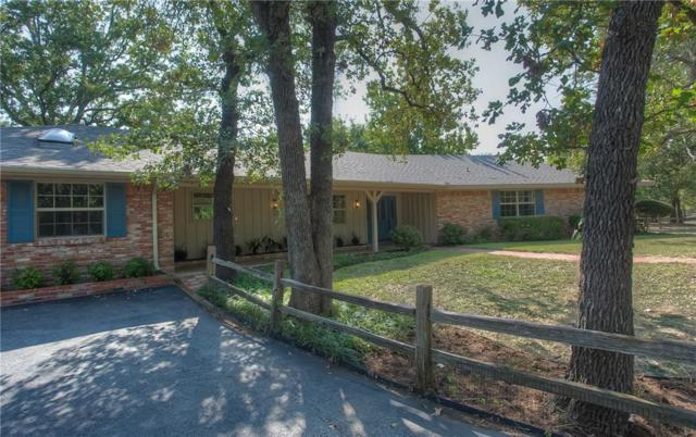 1295 Old Annetta Rd, Aledo, TX 76008 (MLS #13699711) :: Potts Realty Group