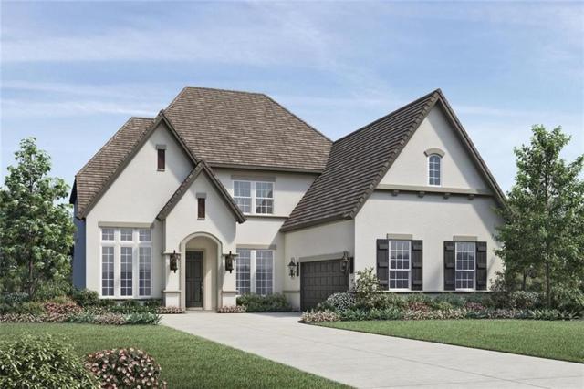 2005 Lake Vista Court, Southlake, TX 76092 (MLS #13699718) :: Team Tiller