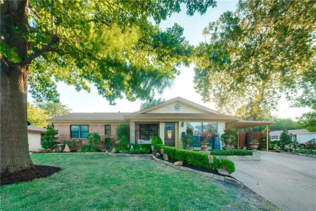 5412 Wayside Avenue, Fort Worth, TX 76134 (MLS #13699720) :: Potts Realty Group