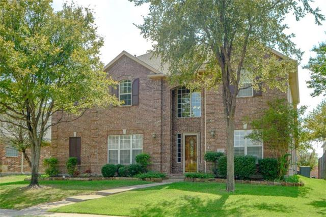 2815 Bandolier Lane, Frisco, TX 75033 (MLS #13699765) :: The Cheney Group
