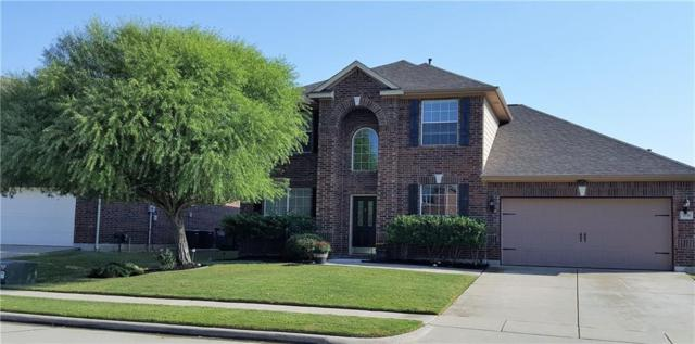 2320 Sunshine Drive, Little Elm, TX 75068 (MLS #13699766) :: Team Tiller