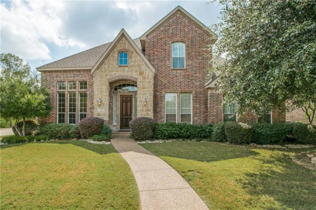 1107 Waterford Way, Allen, TX 75013 (MLS #13699797) :: The Cheney Group