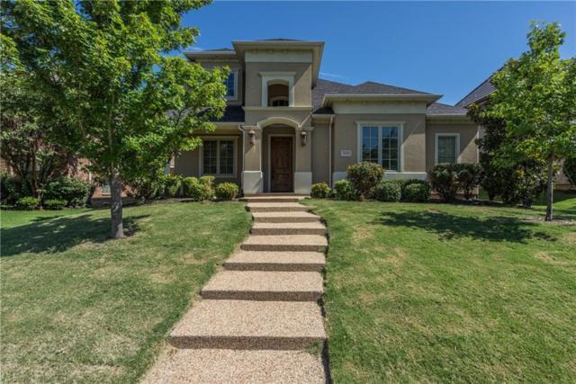 2372 Kittyhawk, Frisco, TX 75033 (MLS #13699814) :: MLux Properties