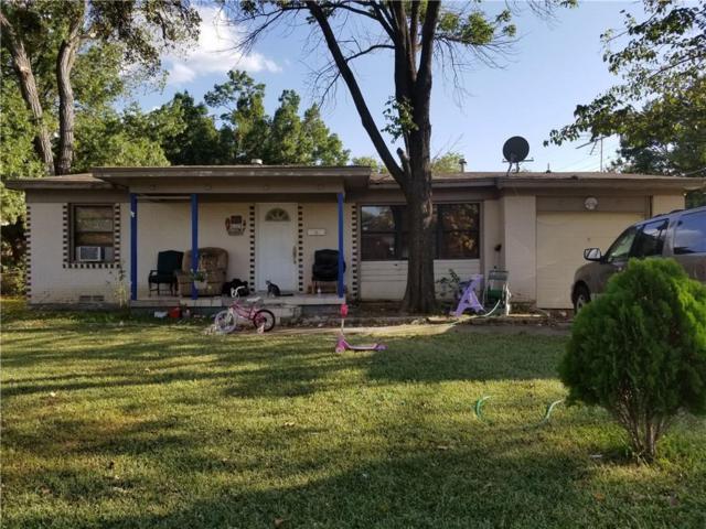 10614 Benbrook Drive, Dallas, TX 75228 (MLS #13699864) :: MLux Properties