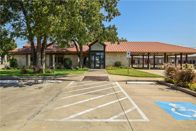 1343 N Plaza Drive, Granbury, TX 76048 (MLS #13699879) :: Potts Realty Group