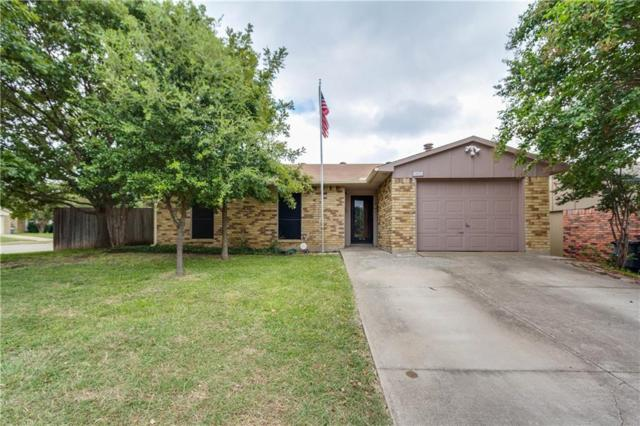 507 Hanover Drive, Allen, TX 75002 (MLS #13699880) :: The Cheney Group