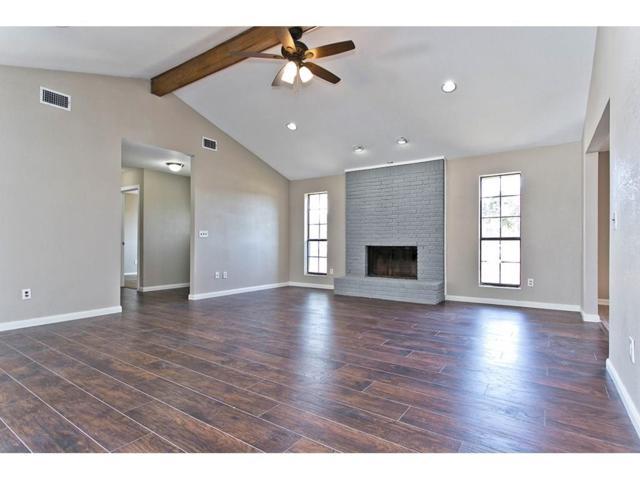 1007 Rivercrest Boulevard, Allen, TX 75002 (MLS #13699906) :: Exalt Realty