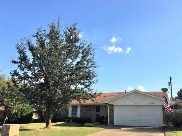 2731 Kimberly Drive, Grapevine, TX 76051 (MLS #13699948) :: Team Tiller
