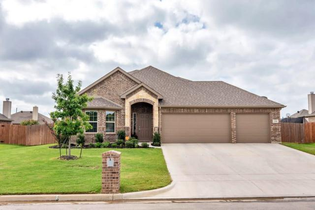 2206 Louis Trail, Weatherford, TX 76087 (MLS #13699952) :: Potts Realty Group