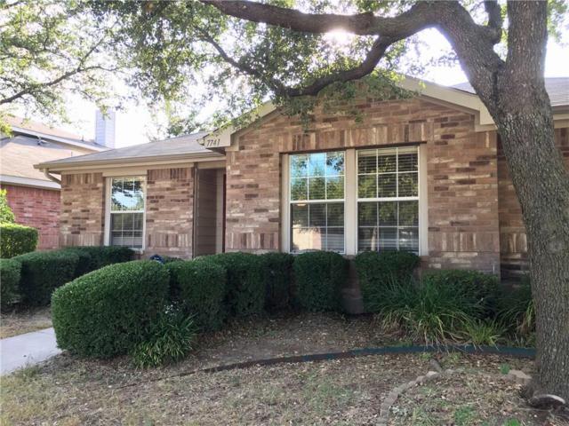 7741 Kirkland Court, Dallas, TX 75237 (MLS #13699958) :: MLux Properties
