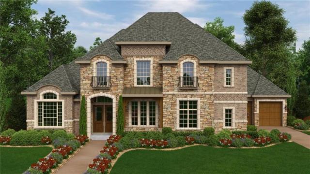508 Cascade Springs, Southlake, TX 76092 (MLS #13699963) :: Potts Realty Group