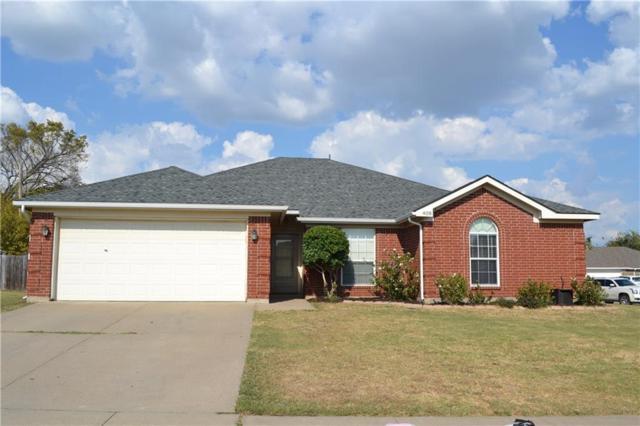 408 Barbara Jean Lane, Burleson, TX 76028 (MLS #13699979) :: Potts Realty Group