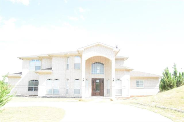 2012 W Emerald Bend Court, Granbury, TX 76049 (MLS #13700050) :: Potts Realty Group