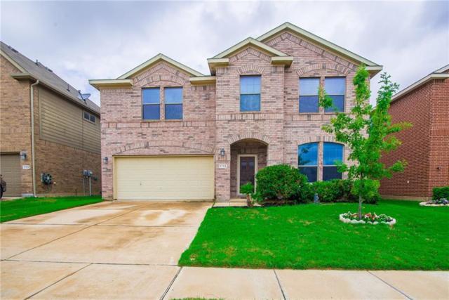 1713 Quail Grove Drive, Fort Worth, TX 76177 (MLS #13700056) :: MLux Properties