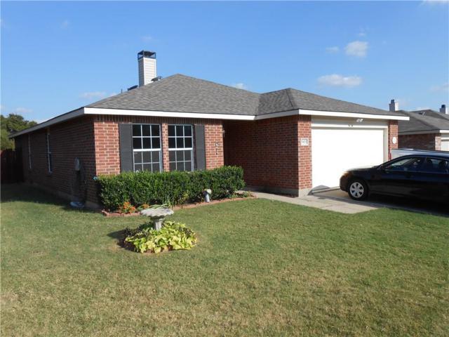 5403 Green Ivy Road, Denton, TX 76210 (MLS #13700063) :: MLux Properties
