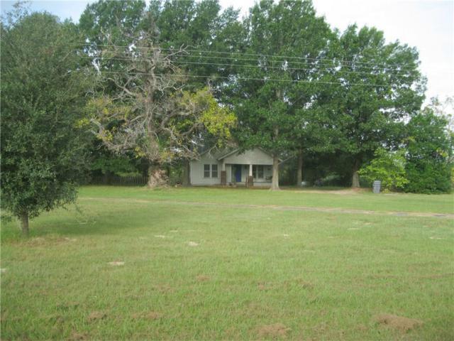 1337 County Road 4186, Quitman, TX 75783 (MLS #13700073) :: MLux Properties