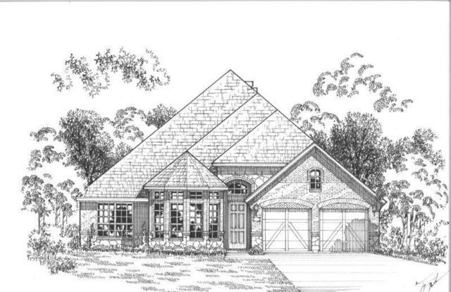 11883 Decker Drive, Frisco, TX 75035 (MLS #13700087) :: MLux Properties