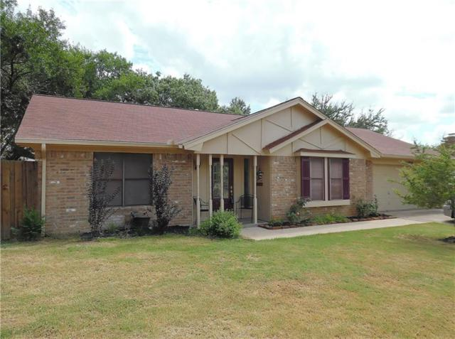 10025 Westpark Drive, Benbrook, TX 76126 (MLS #13700090) :: Potts Realty Group