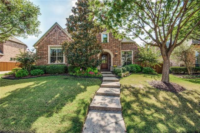 6709 Knollwood Drive, Mckinney, TX 75070 (MLS #13700398) :: The Cheney Group