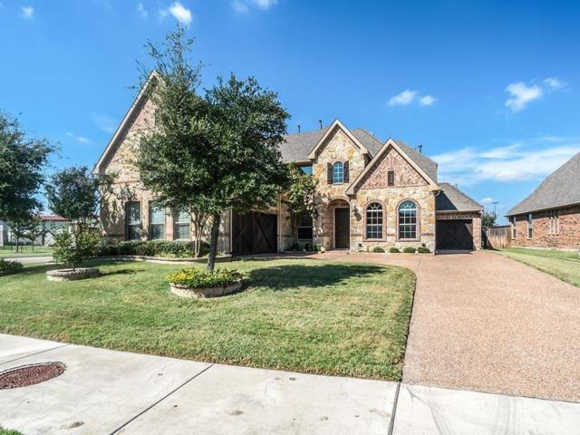 2515 Roseville Drive, Trophy Club, TX 76262 (MLS #13700409) :: The Marriott Group