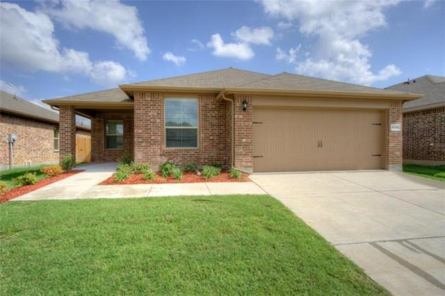 8309 Flythe Mill Road, Fort Worth, TX 76120 (MLS #13700433) :: Potts Realty Group