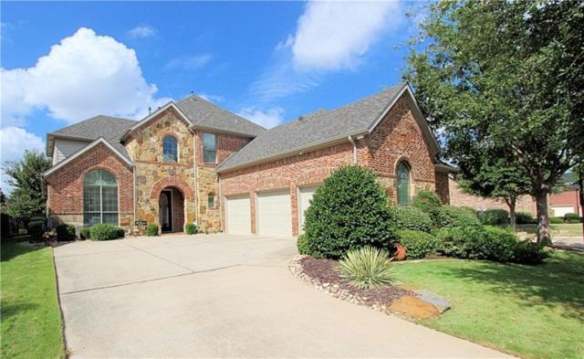 1941 Meadows Avenue, Lantana, TX 76226 (MLS #13700465) :: Team Hodnett