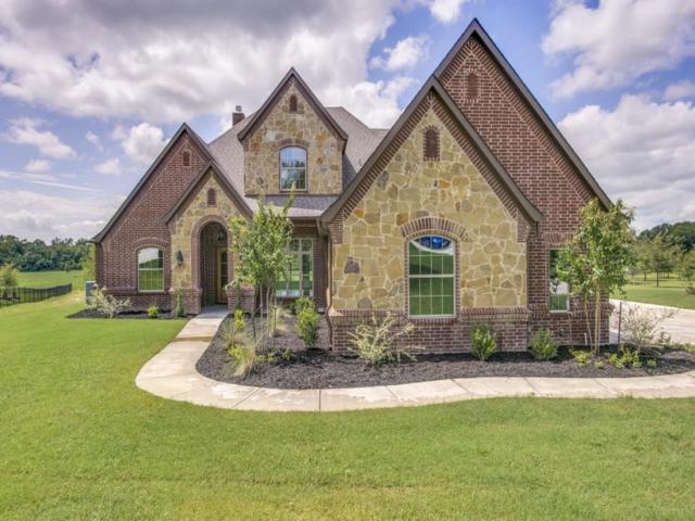 7233 La Cantera Drive, Fort Worth, TX 76108 (MLS #13700513) :: Potts Realty Group