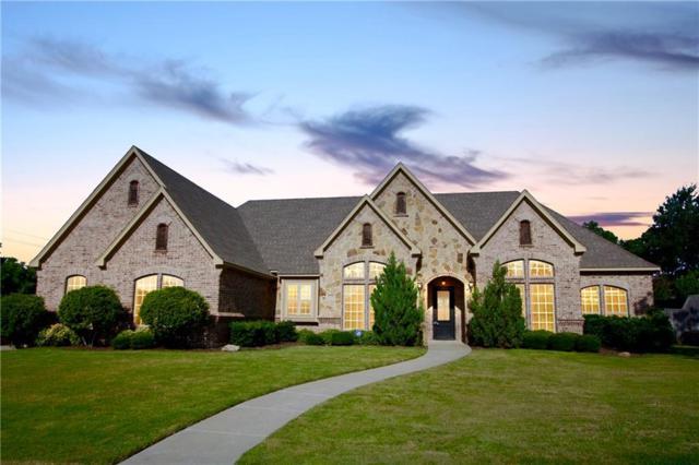 2024 Woodbury Court, Southlake, TX 76092 (MLS #13700517) :: Team Tiller