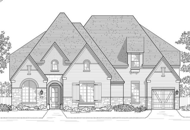3021 Kingsbarns, The Colony, TX 75056 (MLS #13700521) :: Team Hodnett