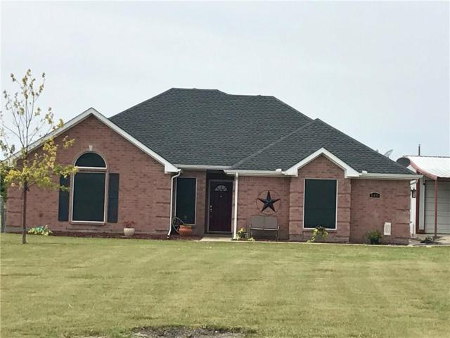 146 Midway Acres Drive, Howe, TX 75459 (MLS #13700814) :: Potts Realty Group