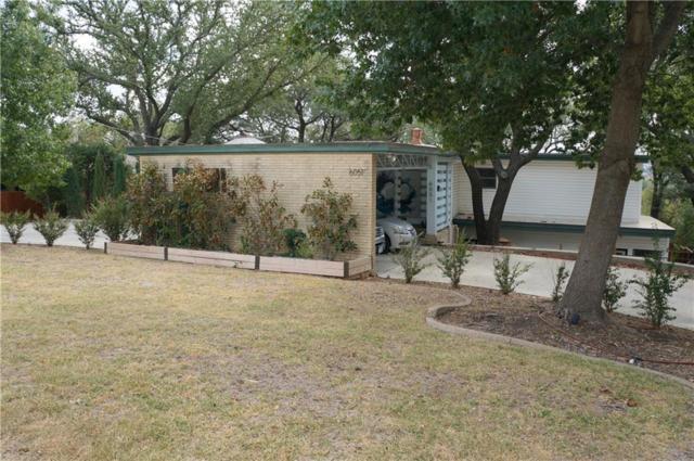 6051 Valley View Drive, Fort Worth, TX 76116 (MLS #13700888) :: Team Hodnett