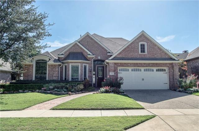 470 Scenic Ranch Circle, Fairview, TX 75069 (MLS #13700890) :: The Good Home Team