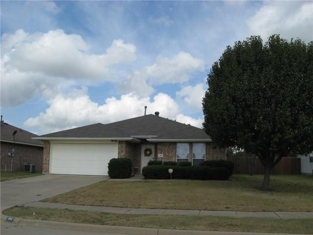 104 Stoney Creek Lane, Terrell, TX 75160 (MLS #13700905) :: The Cheney Group