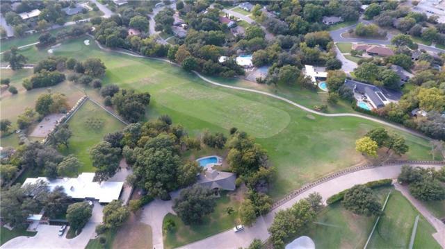 4100 Ridgehaven, Fort Worth, TX 76116 (MLS #13700952) :: Team Hodnett