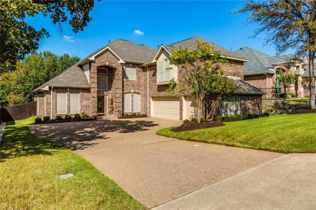 3404 Brighton Court, Highland Village, TX 75077 (MLS #13701156) :: The Rhodes Team
