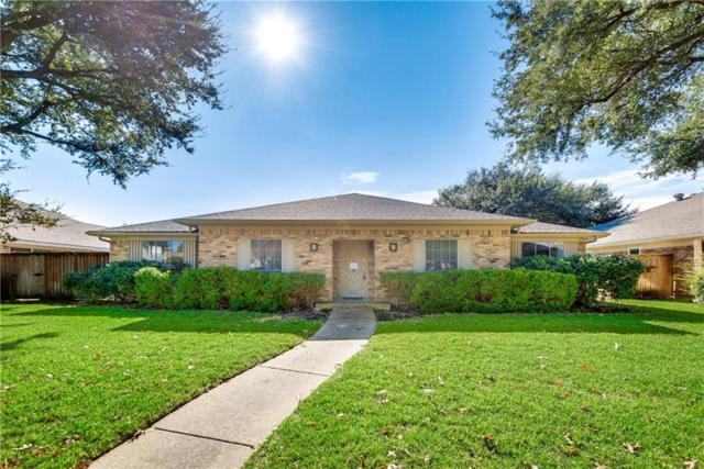 632 Harvest Glen Drive, Richardson, TX 75081 (MLS #13701312) :: The Mitchell Group