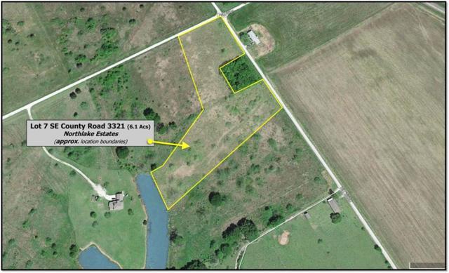 L 7 SE County Road 3321, Kerens, TX 75144 (MLS #13701612) :: RE/MAX Town & Country
